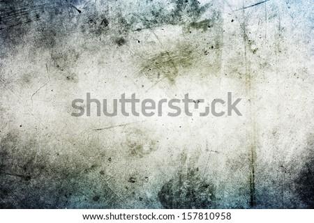 Grunge textured wall closeup. Copy space