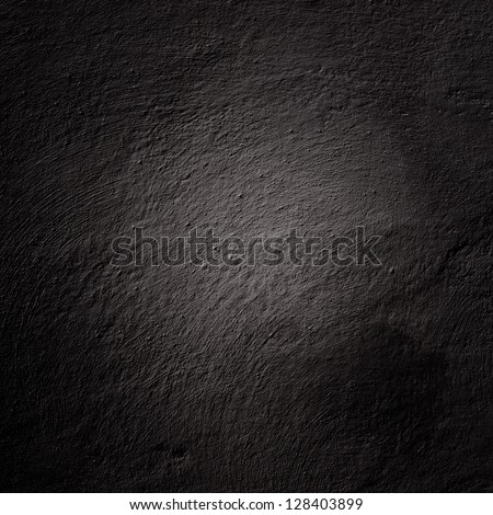 grunge textures and backgrounds - perfect background with space for text or image with spotlight - stock photo