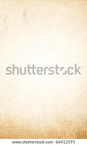 grunge textures blank note paper background - stock photo