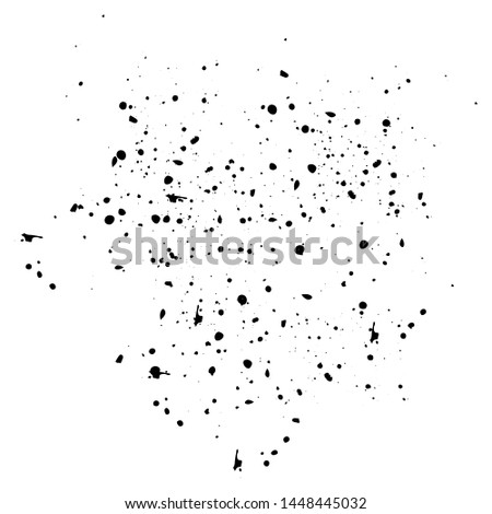 Grunge Urban Background.Texture .Dust Overlay Distress Grain ,Simply Place illustration over any Object to Create grungy Effect .abstract,splattered , dirty,poster for your design