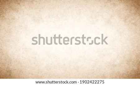 Grunge vintage old paper texture background. Stock photo ©