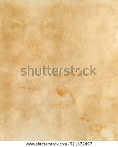 Grunge vintage paper texture background.