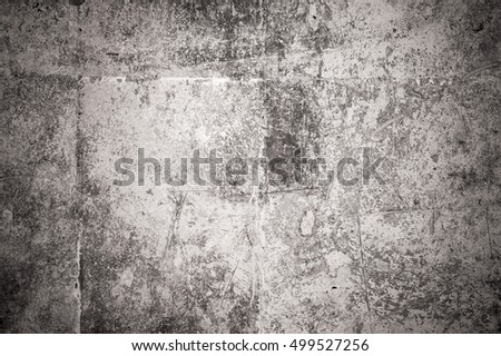 grunge wall, highly detailed textured background #499527256