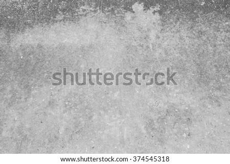 grunge wall texture #374545318