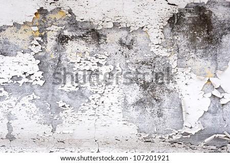 Grunge wall (urban texture)