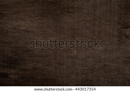 grunge wood texture background #443017354