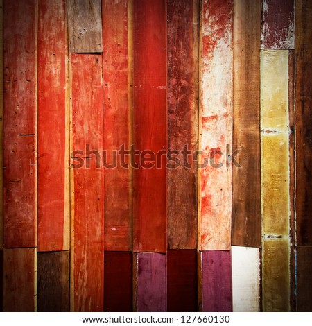 grunge wood texture for background
