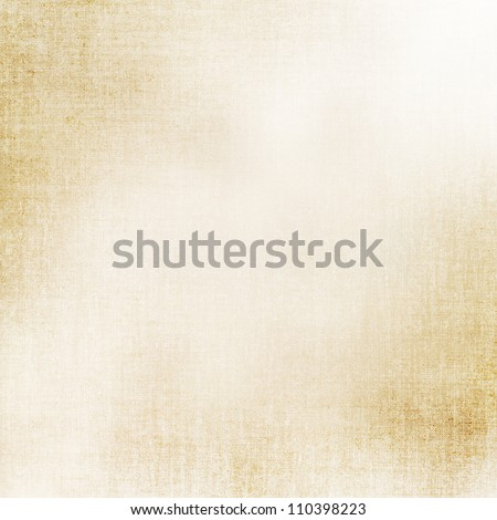 Grungy beige background