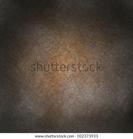 grungy brown background, faded soft vintage grunge background texture design with black edges for announcements or invitations or old brown paper grunge paint or wallpaper