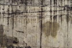 Grungy Concrete Background Texture