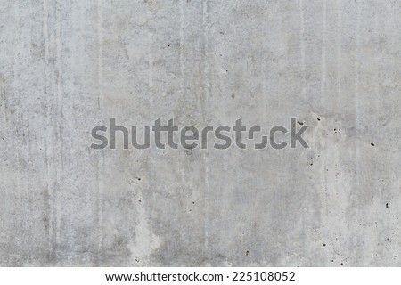 Grungy concrete wall and floor as background texture
