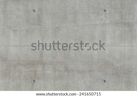 Grungy concrete wall and floor as background texture #241650715