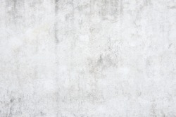 Grungy Concrete wall background or textured, Concrete dirty with moldy, Stucco gray wall, Cement texture or construction.