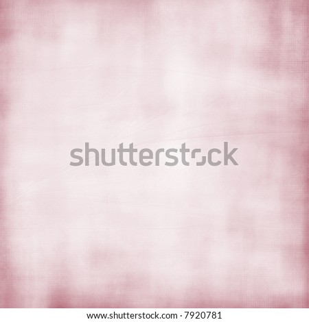 grungy pink background