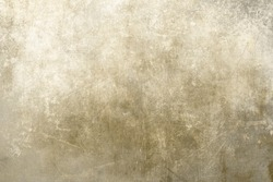 Grungy scraped wall background or texture