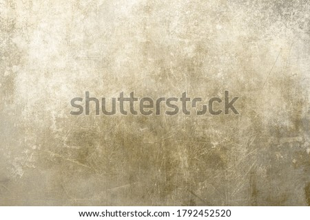 Grungy scraped wall background or texture  Stock photo ©