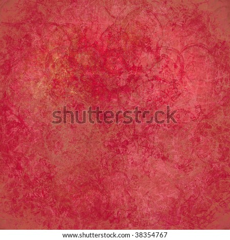 grungy smudged pink textured abstract