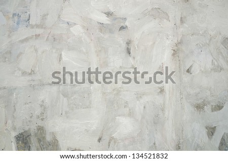 grungy white cement background