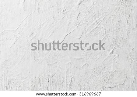 Grungy White Concrete Wall Background #316969667