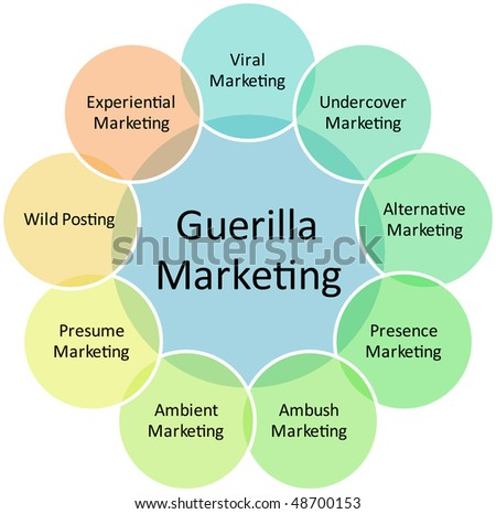guarrilla marketing essay