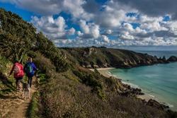 Guernsey Cliff Walk