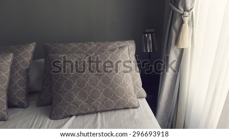 Guest Bedroom Home Decoration