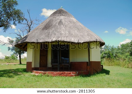 Guest House at Safari Lodge