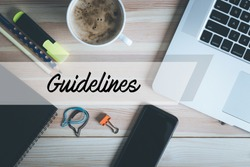 GUIDELINES CONCEPT