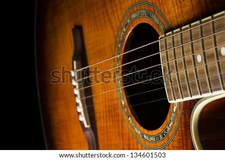 guitar #134601503