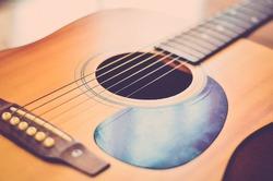 Guitar (vintage)