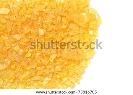Gum Rosin flakes