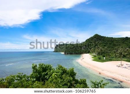 gun beach