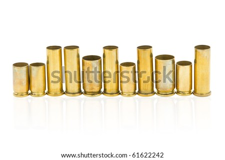 Gun shelling