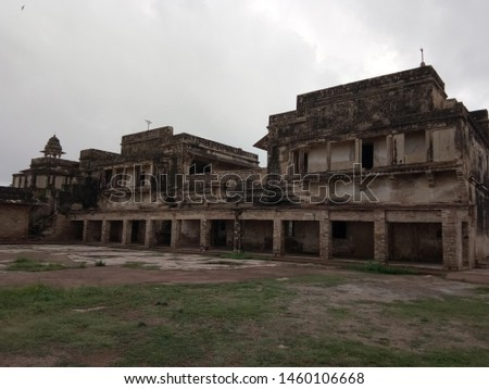 gwalior fort a historical sight