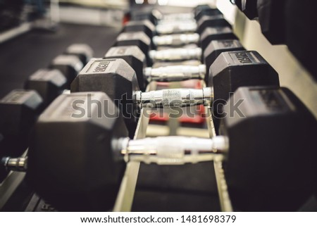 gym equipment for workout 1