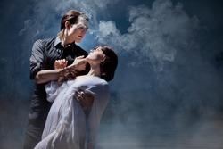 Hades & Persephone: The Encounter