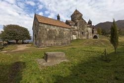 Haghpat Monastery in Armenia.