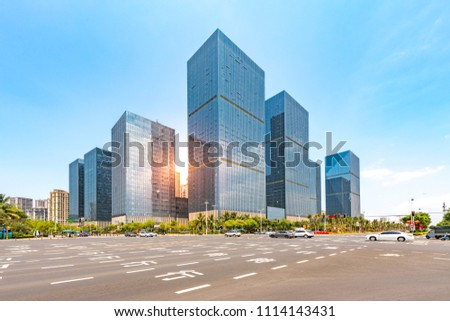 Haikou Guoxing Avenue Central Business District #1114143431