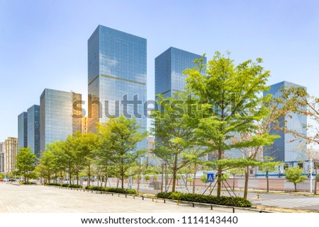 Haikou Guoxing Avenue Central Business District #1114143440