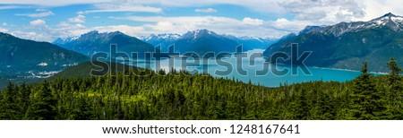 Haines Alaska Summer #1248167641