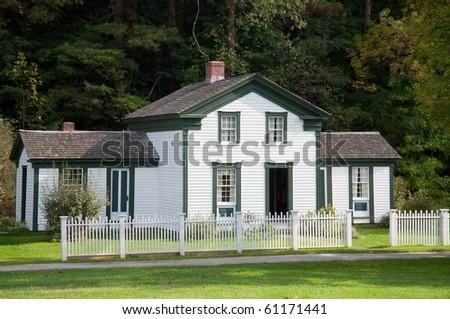 Hale Farm and Village historic site