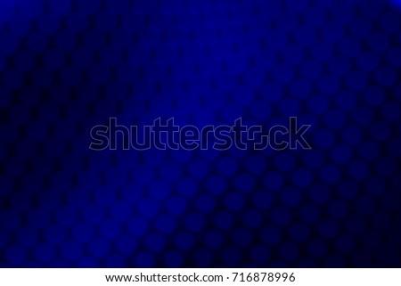 Halftone dots pattern tech blue background design dot circle abstract dark texture #716878996