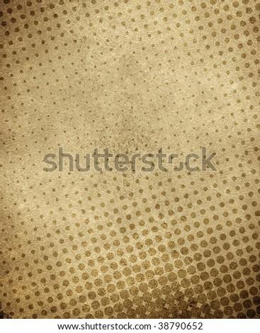 halftone pattern paint background #38790652
