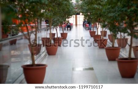 hall railway station #1199710117