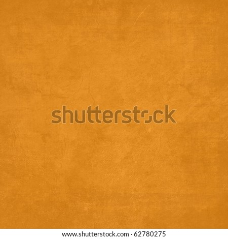 Halloween Collection Orange Texture Background