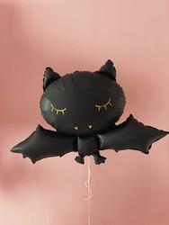 Halloween holidays decoration for party. Halloween balloon.