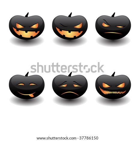 funny pumpkin faces. funny pumpkin faces. pumpkin