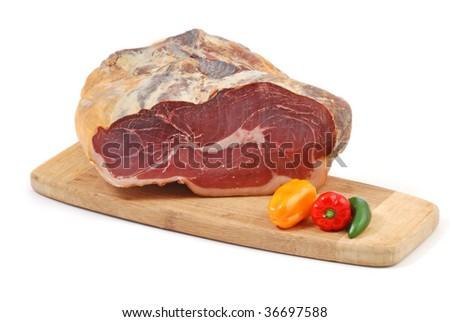 Ham  1