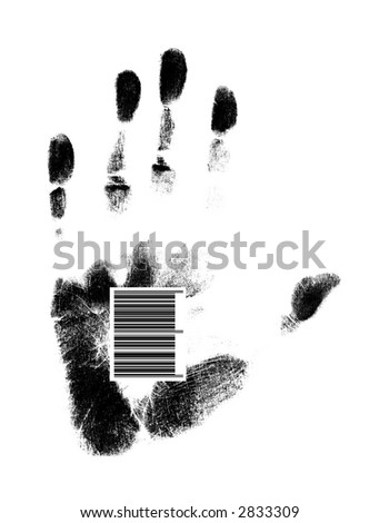 baby handprint tattoos. or aby handprint tattoo