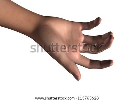 HAND HELP 3D